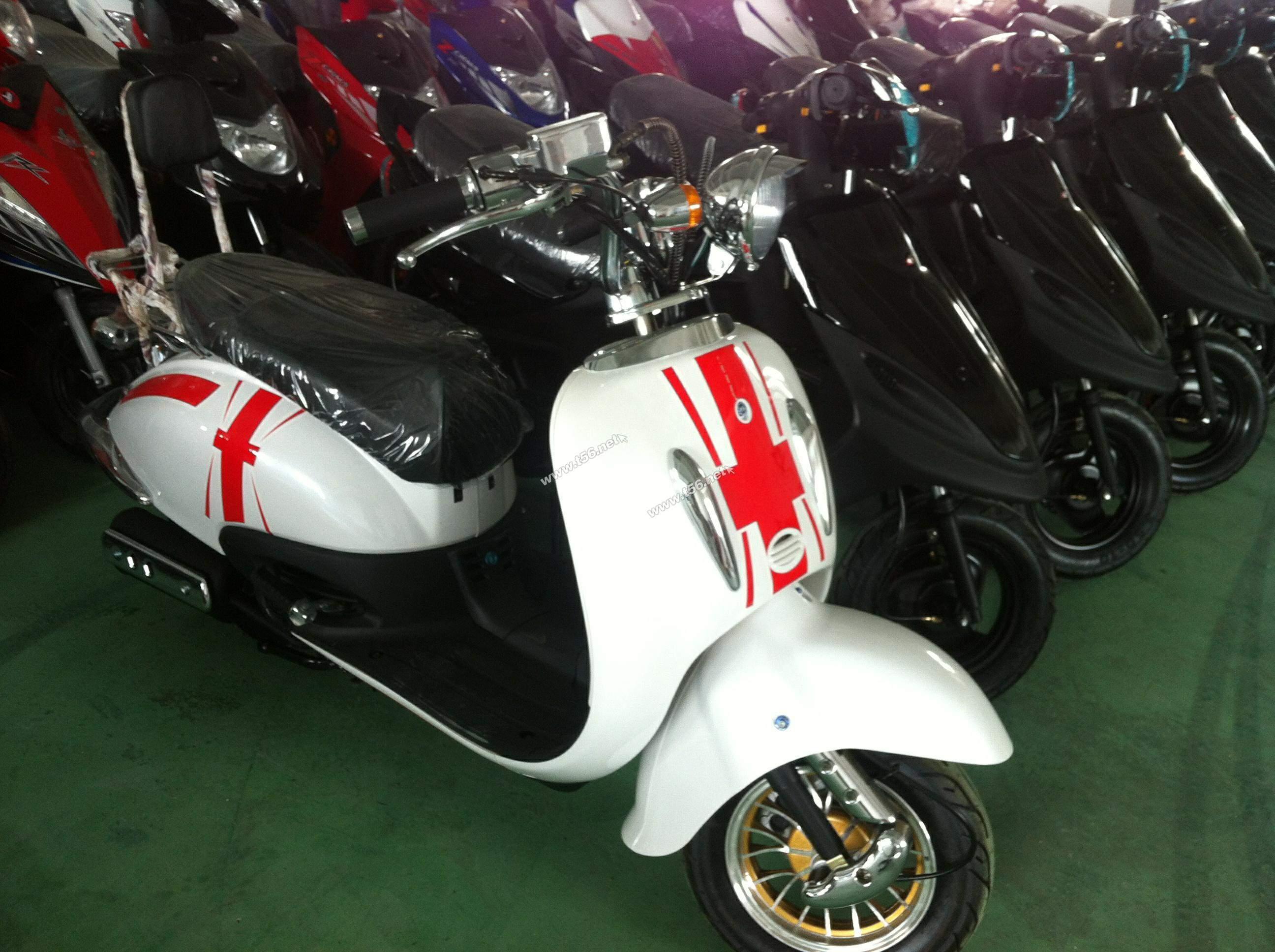 大龟王摩托车怎么样大龟王摩托车怎么样,大概?