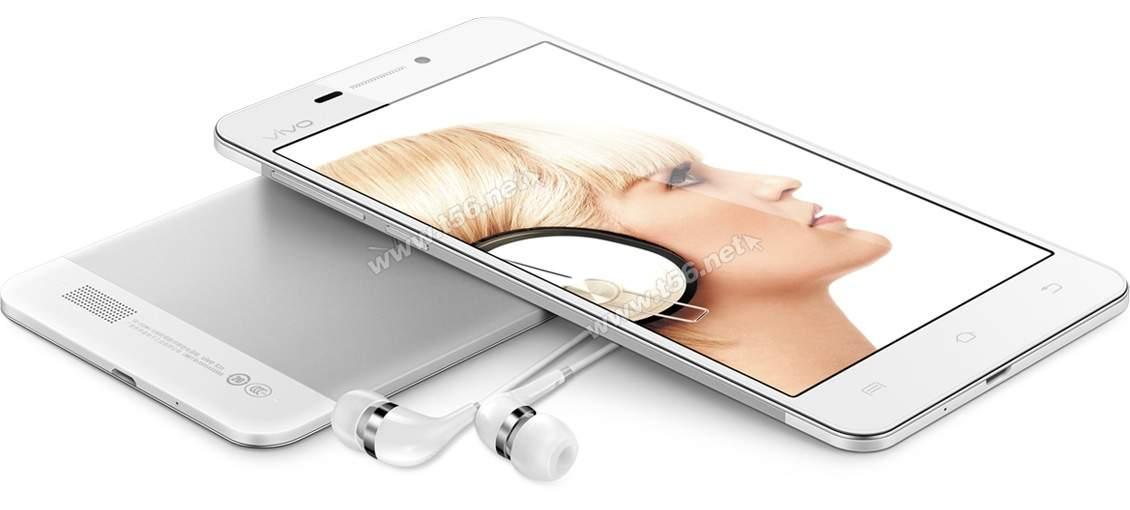 百脑汇泰州店步步高ViVO智能手机专柜 2D16 优惠活动