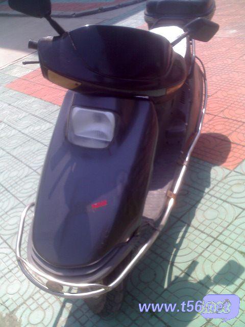 转让精通天马大黑鲨125踏板摩托车